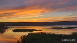 Alaskan sunrise (594822)