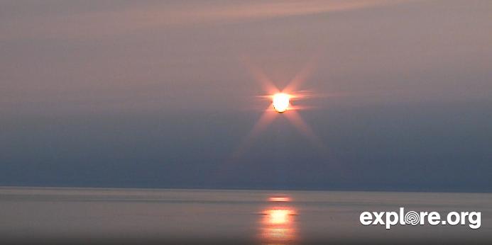 Sunrise over Churchill MB (600749).jpg