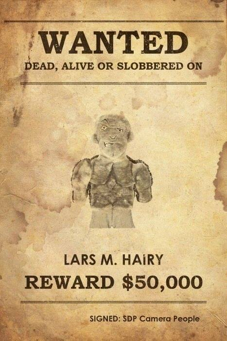 Update lars wanted dead or alive explore larswanted fandeluxe Image collections