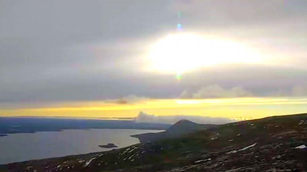dumpling mountain alaska
