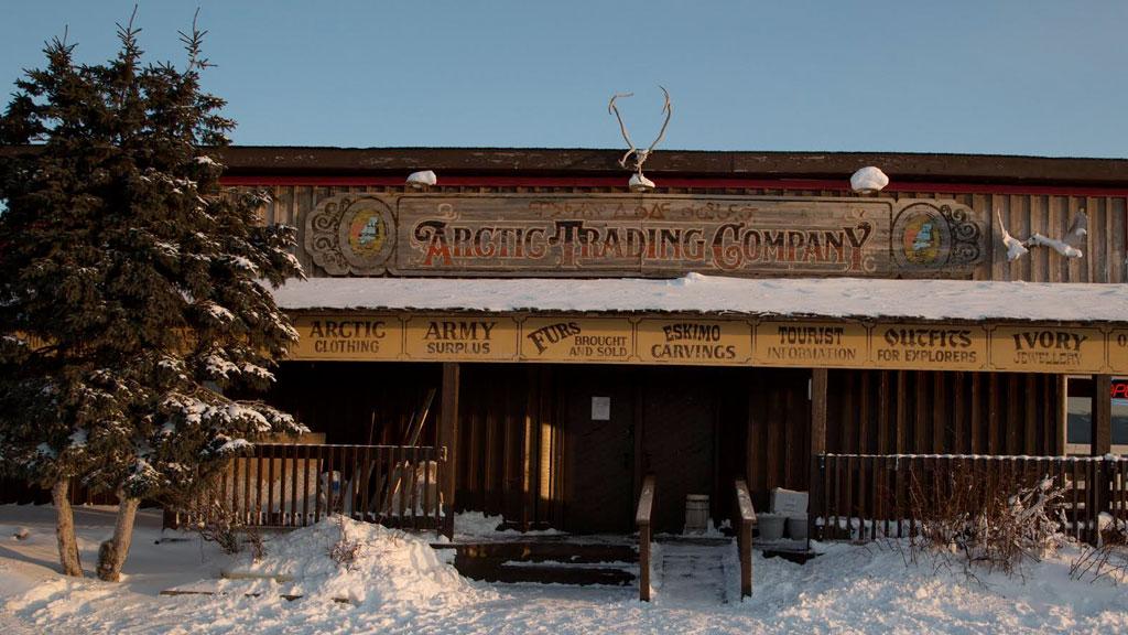 Arctic-Trading-Company