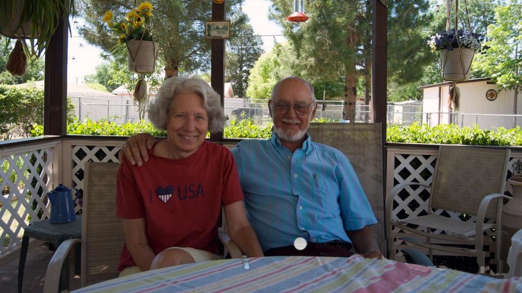 Debbie & Dennis Balthaser