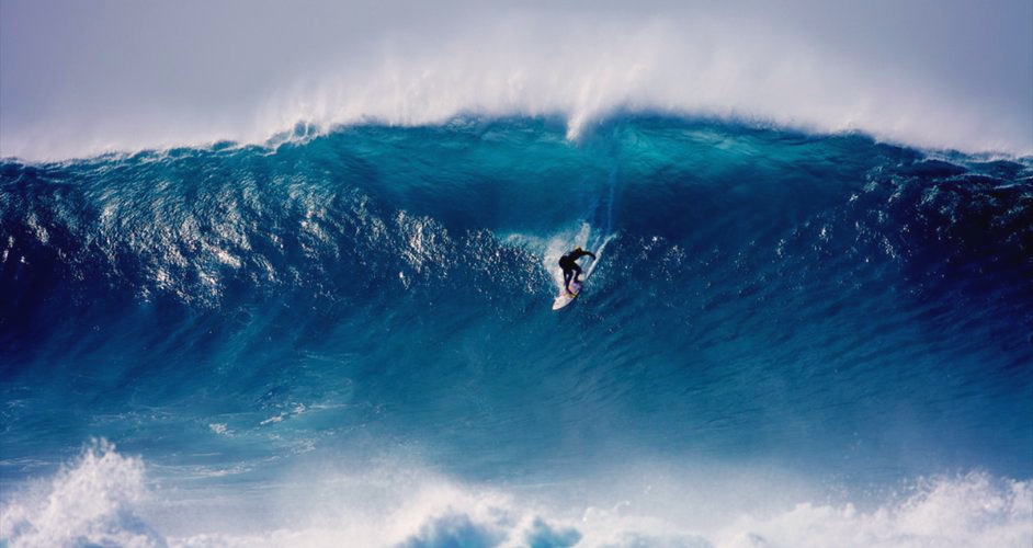 Dropping in on the Pipeline