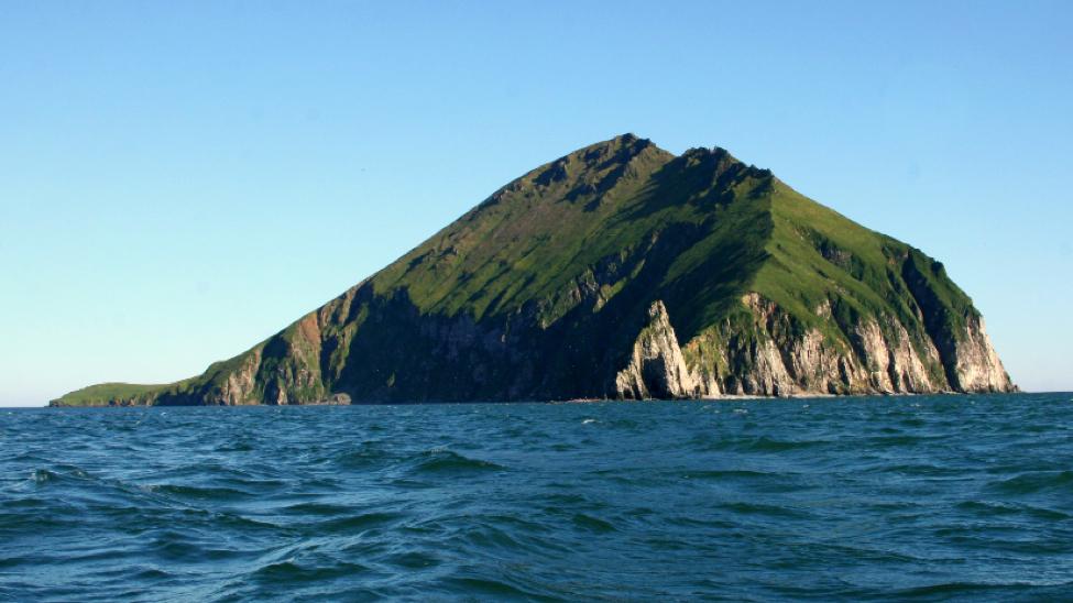 Round Island, Alaska