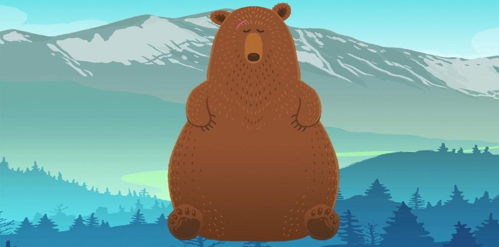 Otis Bear Profile Blog