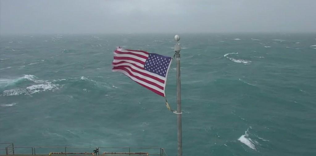 hurricane dorian blog